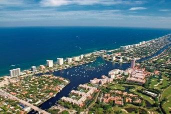 Luxury Waterfront Condos in Boca Raton