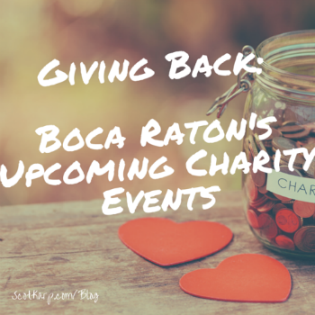 boca raton charity events