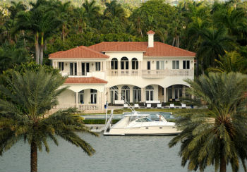 Luxury Intracoastal Home at Kinney & Gates
