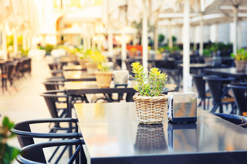 Boca Raton Restaurants with the Best Outdoor Patios
