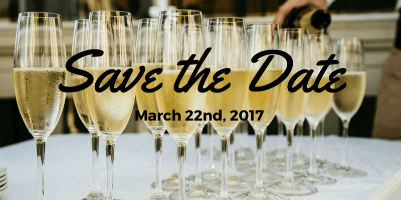 Save the date - march 22nd 2017 scot karp