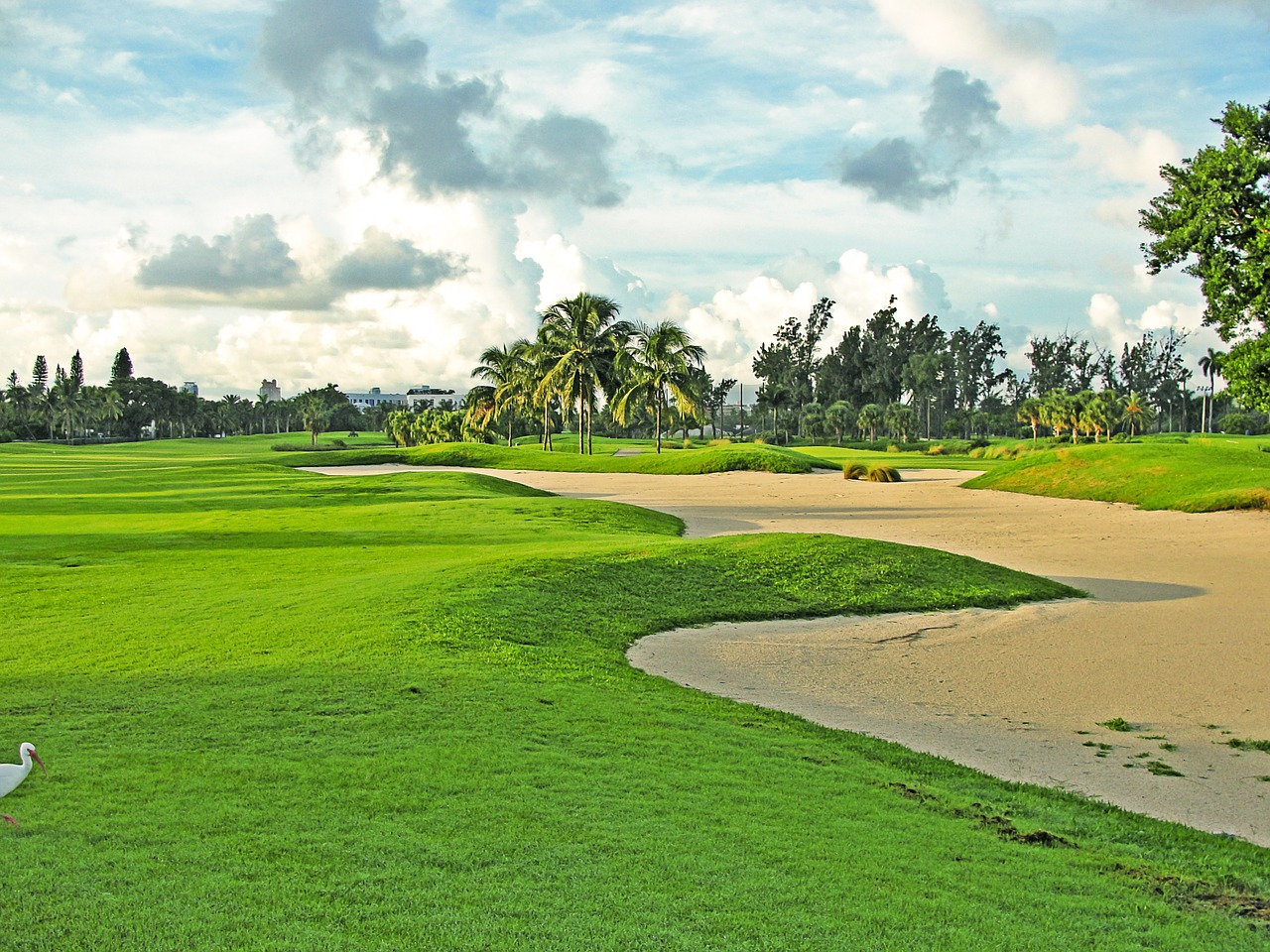 Boca Golf Course Communities