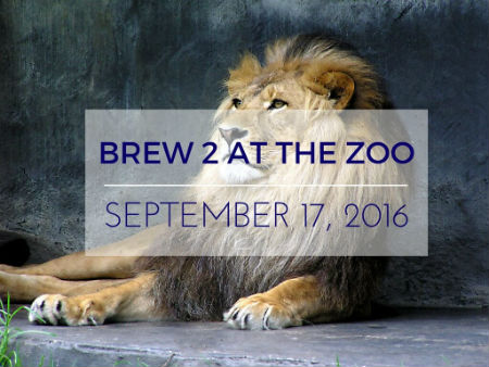 Brew 2 at the Zoo Craft Beer Festival