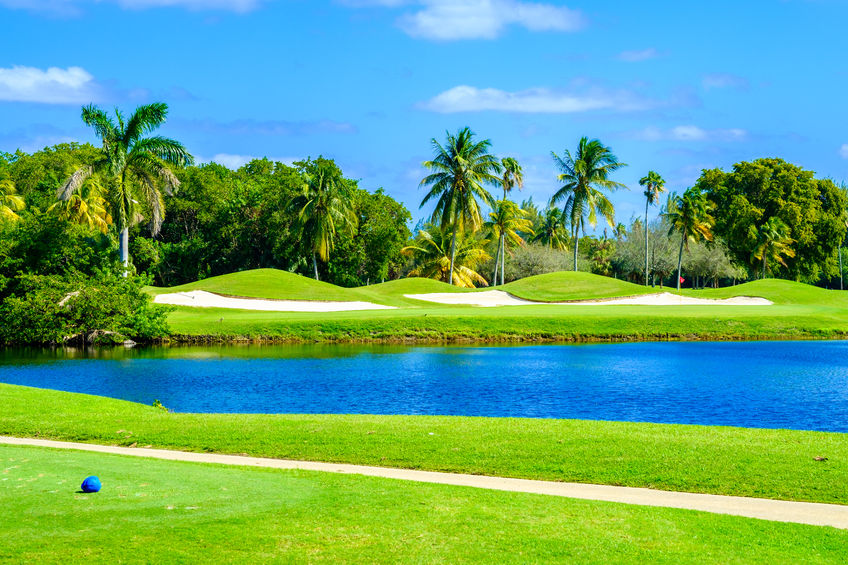 Boca Condos For Sale with Golf Course Views