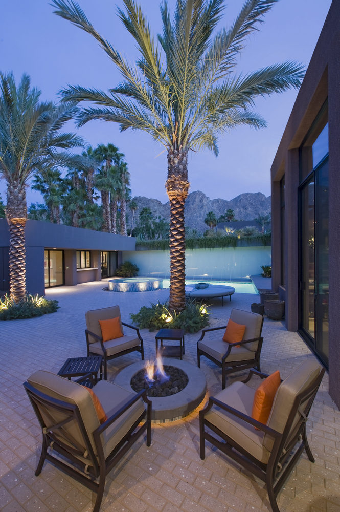 5 Ways To Create The Ultimate Luxury Outdoor Living Space