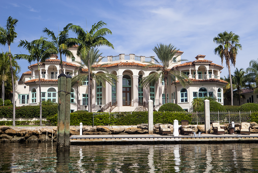 Boca Raton Gated Homes