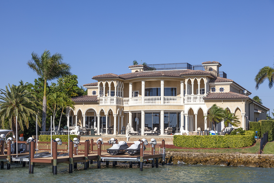 Luxury Home Communities in Boca Raton FL