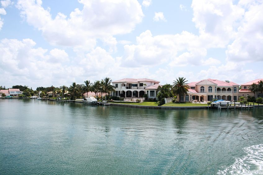 Boca New Construction Homes For Sale