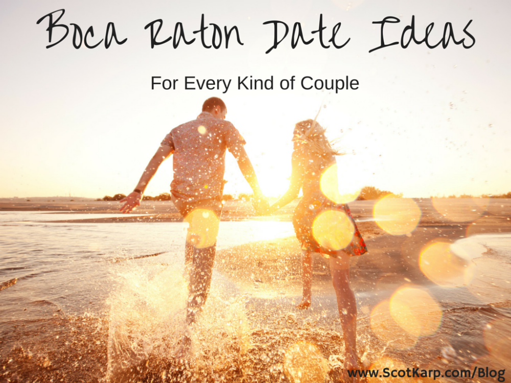 Dating in boca raton