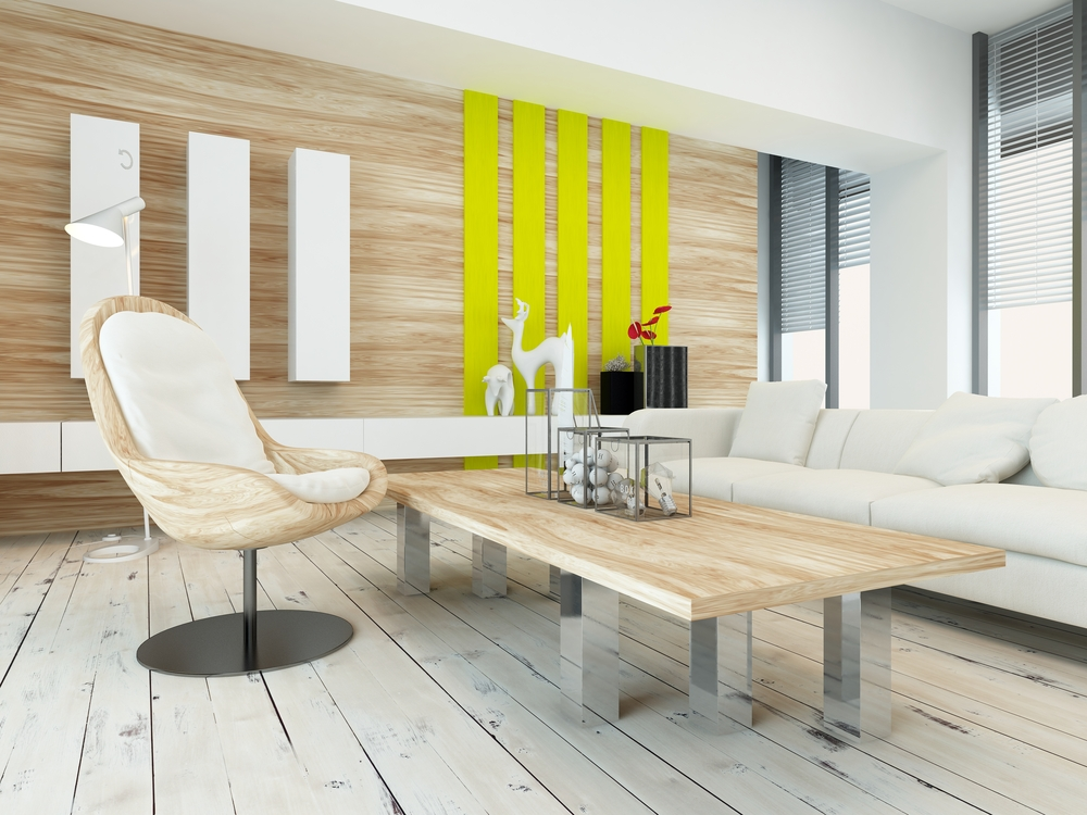 Spring 2015 interior design trends for your luxury home - Common tables for living room to complement the interior design ...